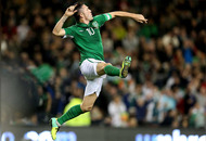 Ireland v Oman: Farewell to Robbie Keane