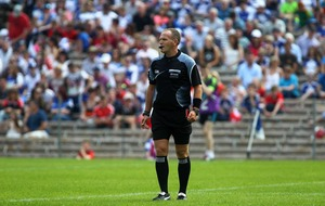 GAA announces All-Ireland final referee