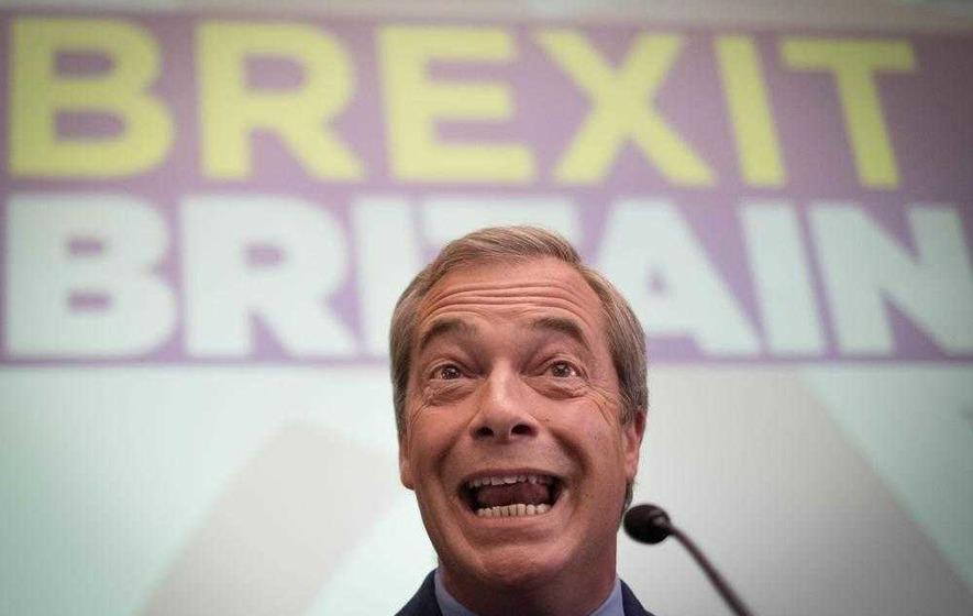 'Glaring Democratic Deficiencies' In Referendum