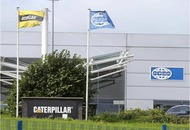 Job loss fears in west Belfast as demand slumps for Caterpillar products