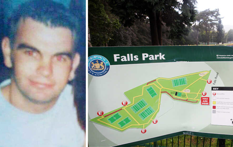 Raped teenage boy 'identifies' attacker through chest tattoo