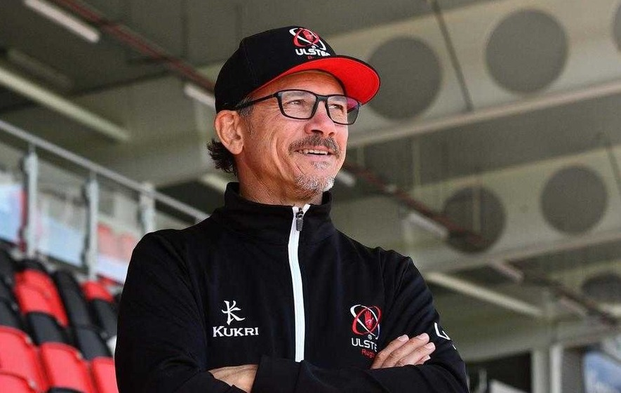 Ulster coach Les Kiss hoping for early season momentum