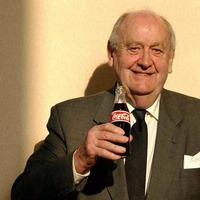 Coca Cola pioneer Terence Robinson was industry leader
