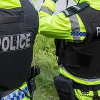 Man dies in Lisbellaw road accident