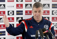 Mark McGhee determined to help Scotland reach World Cup finals