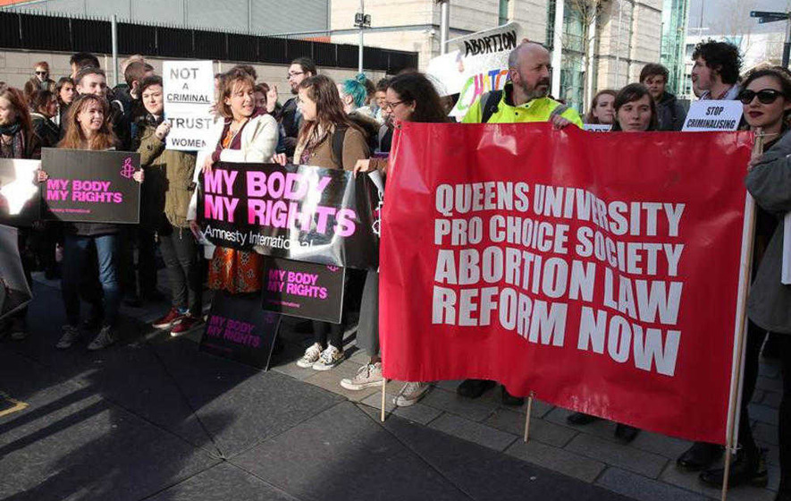 British Group Defends Helpline For Women Using Abortion Pill