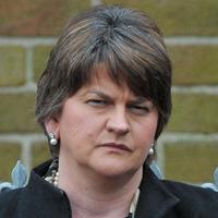 Arlene Foster slams Sinn Féin 'publicity stunt' over Stephen Carroll convictions