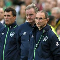 Martin O'Neill miffed at Robbie Brady's Premiership snub