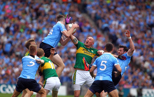 Dublin & Kerry must be applauded for display