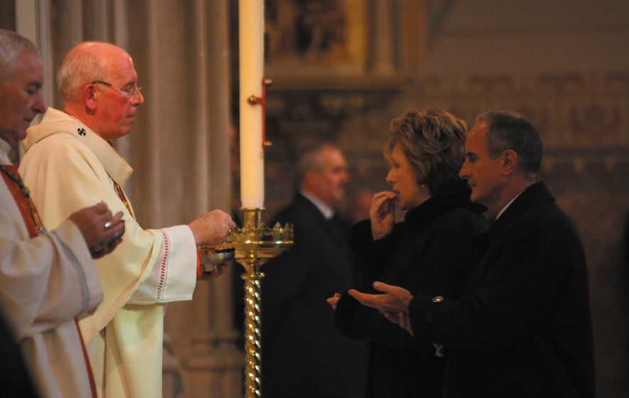 Anniversary of Reformation an opportunity to heal divisions