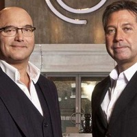 Gregg Wallace gets married (for the fourth time)