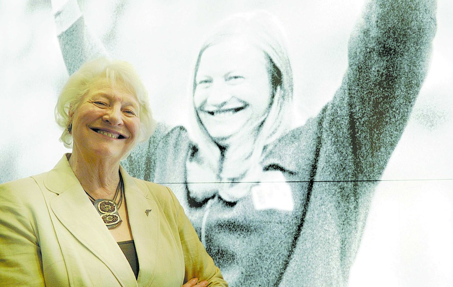 On This Day - Sep 3: Mary Peters wins Olympic gold, Saffrons must settle for hurling silver in Croke
