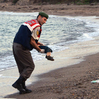 World must do more says aunt of Syrian boy washed up on beach