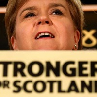 Sturgeon launches 'new conversation' on Scottish independence