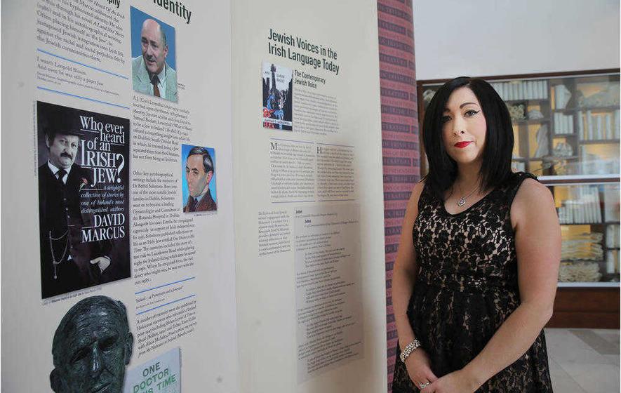 Jewish life in Ireland explored in new exhibition