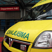 Shopper with sore feet calls 999 hoping for ambulance 'taxi'
