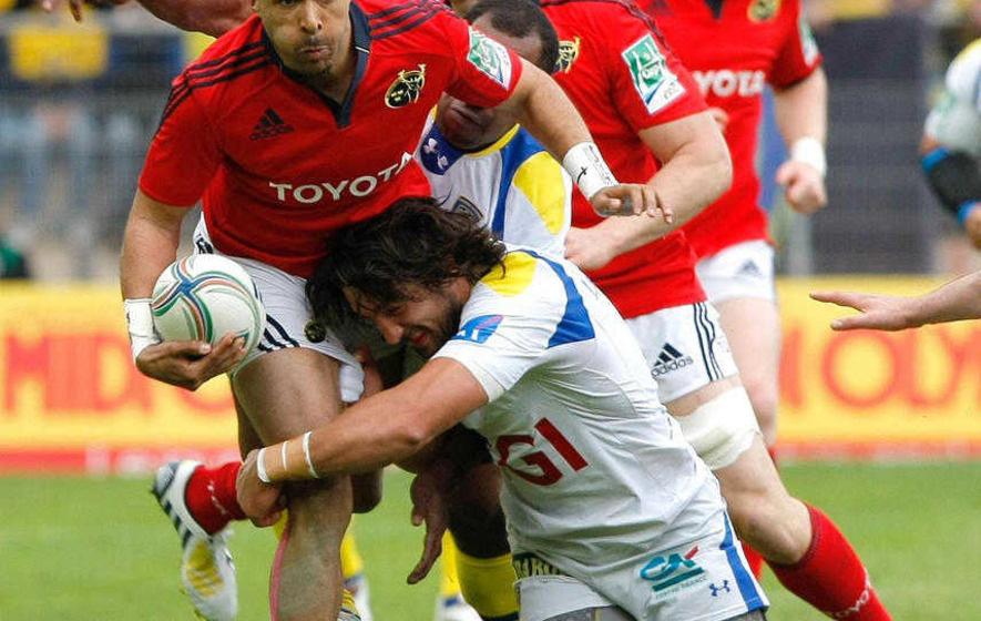 Munster aim to break Llanelli hoodoo