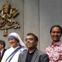 Archbishop Martin: Mother Teresa's canonisation 'source of great joy'