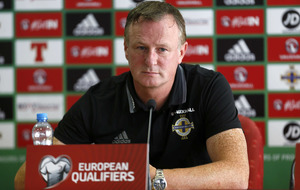 No change in our approach vows NI boss Michael O'Neill