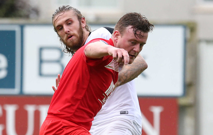 Crusaders move four points clear at top of Irish Premiership
