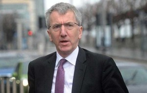 Máirtín Ó Muilleoir reappointed company director a fortnight after resigning to get pension