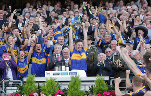 Live Blog: Tipperary win All-Ireland hurling final