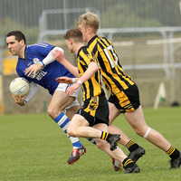 DONEGAL SFC: Reigning champions Naomh Conaill dismiss Gaoth Dobhair in Donegal SFC