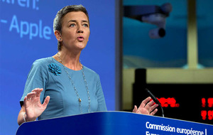 Ireland must tell European Commission to back off