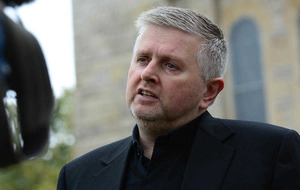 Belfast priest Fr Gary Donegan to leave Holy Cross Church