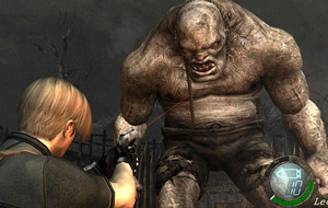 Games: Resident Evil 4 is back and looks better than ever