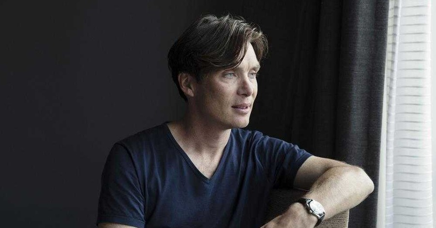 Cillian Murphy: I'm More Choosy About The Stuff I Do