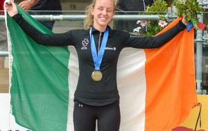 Greta Streimikyte: The Vilnius woman who will represent Irish