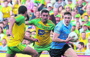 County focus: Donegal's veteran heroes are running on empty