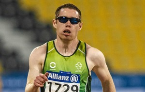 Jason Smyth wins fifth Paralympic gold medal