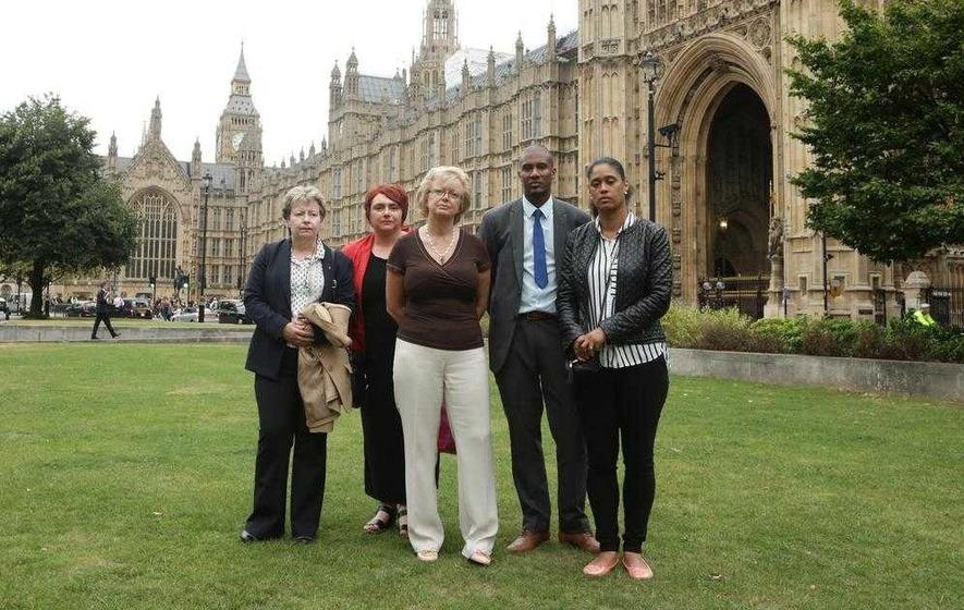 Birmingham pub bomb victims' families 'frustrated' at legal wait