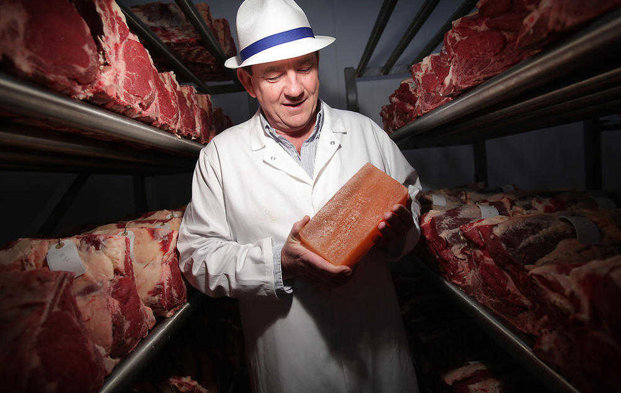 Hannan Meats lands UK 'supreme champion' accolade in Great Taste Awards