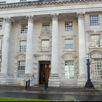 Asian boy who began legal bid to get into Belfast school 'could still be made to leave', court told