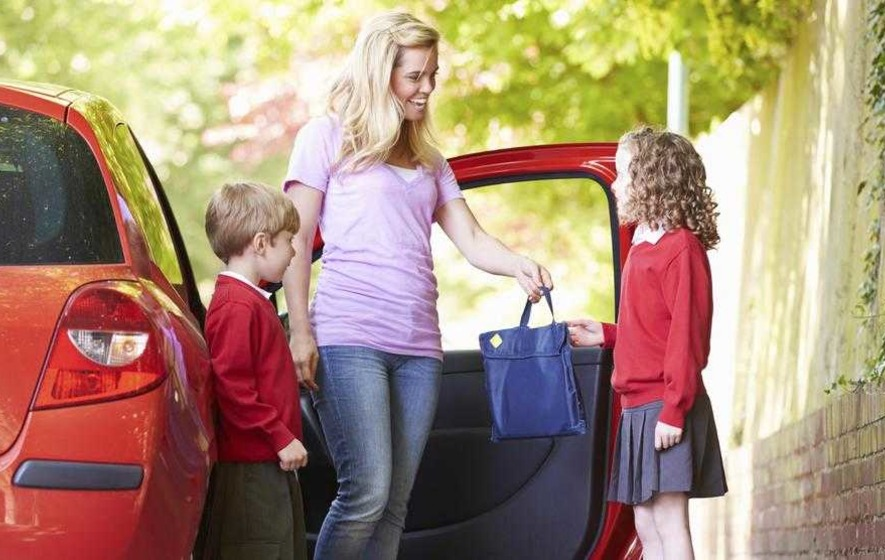 Scheme could solve car parking chaos at school gates, says UTU
