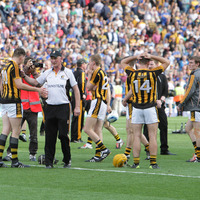 Kenny Archer: There's life in Kilkenny's hurlers yet