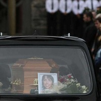 Her name was Clodagh - she was a victim, her killer was not