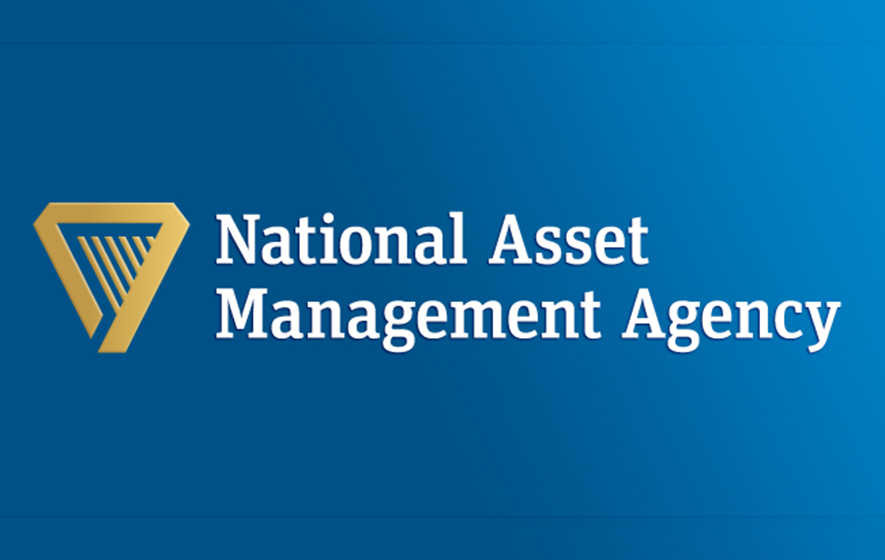NAMA: Amidst these claims and mud-slinging, tax-payer is left to pick up multi-million pound bill