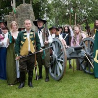 Outdoors: Porkers, spuds and pageantry at historic Ballynahinch festival