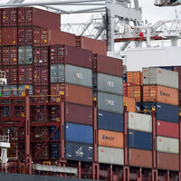 More than half of Northern Ireland exports go to EU