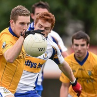 TYRONE SFC: Ardboe boss Paul Rouse returns to face former charges Dromore