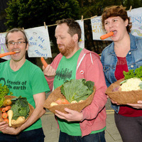 Culture Night Belfast offers to `feed the 5,000'