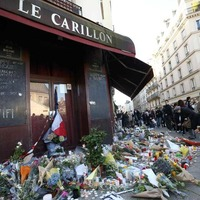 Two more charged over Paris attacks as suspect appears in court