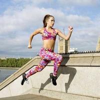 Autumn's coolest workout gear for women