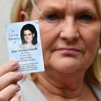Jean Smyth murder: PSNI is 'institutionally distinct' from RUC, court hears