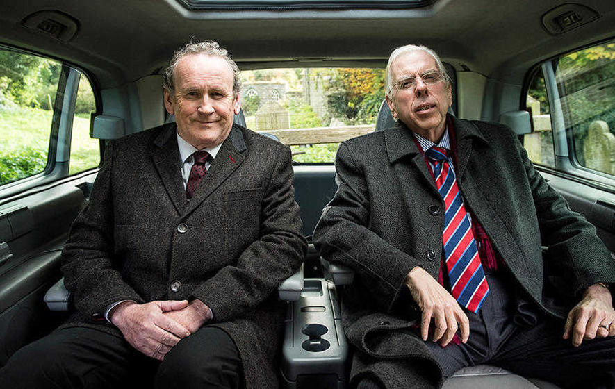 Paisley/McGuinness peace film panned by critics