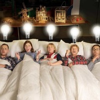 Northern Ireland entrepreneurs dream up best business ideas while in bed